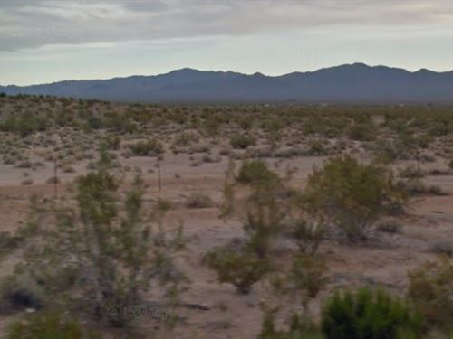 Mohave County, Az $24,000 Reduced : Yucca : Mohave County : Arizona