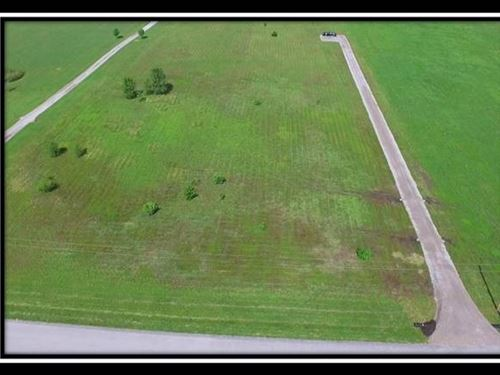 Beautiful 5 Acre Homesite : Canal Winchester : Fairfield County : Ohio