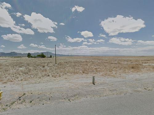.5 Acres In Willcox, AZ : Willcox : Cochise County : Arizona