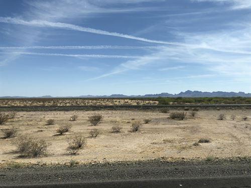 .25 Acres In Willcox, AZ : Willcox : Cochise County : Arizona