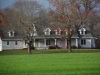 Simply Stunning : Farmville : Cumberland County : Virginia