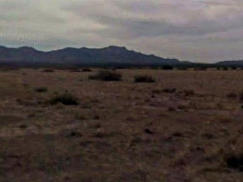 Luna County, Nm $15,499 Negotiable : Deming : Luna County : New Mexico