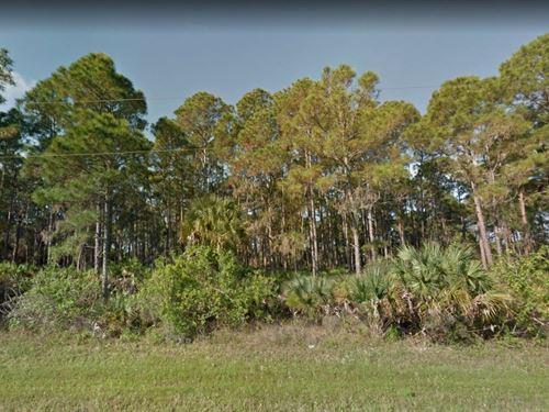 .23 Acres In Port Charlotte, FL : Port Charlotte : Charlotte County : Florida