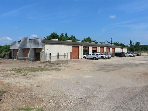 Commercial Property For Sale In Tyler Tx