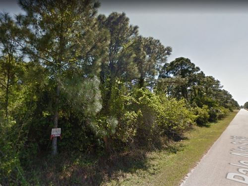 .24 Acres In Palm Bay, FL : Palm Bay : Brevard County : Florida