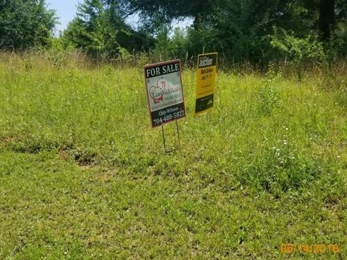 Land. Approx 2Ac Lot. Taxes Appr : Shelby : Cleveland County : North Carolina