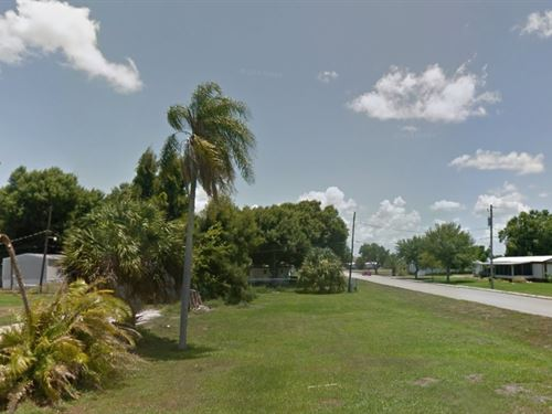 Glades County, Fl $20,000 Reduced : Moore Haven : Glades County : Florida