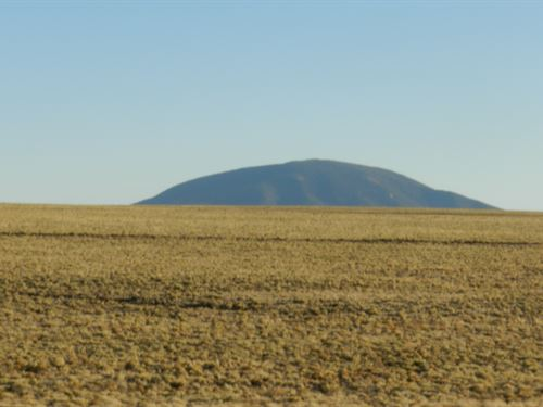 Five Acres Near San Luis : San Luis : Costilla County : Colorado