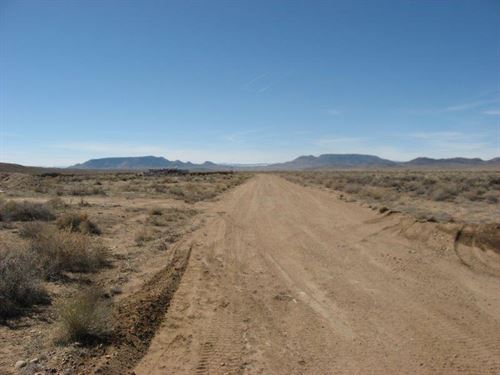 Beautiful Property Near Rio Grande : San Luis : Costilla County : Colorado