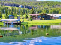 Plug & Play Lakefront : Anaconda : Granite County : Montana