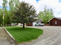 Grandview Estates Country Horse Pro : Riverton : Fremont County : Wyoming
