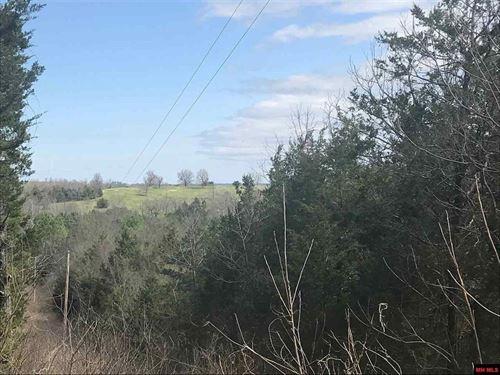 3.65 Acres In Everton, AR : Everton : Boone County : Arkansas