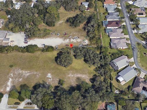 .17 Acres In Sarasota, FL : Sarasota : Florida