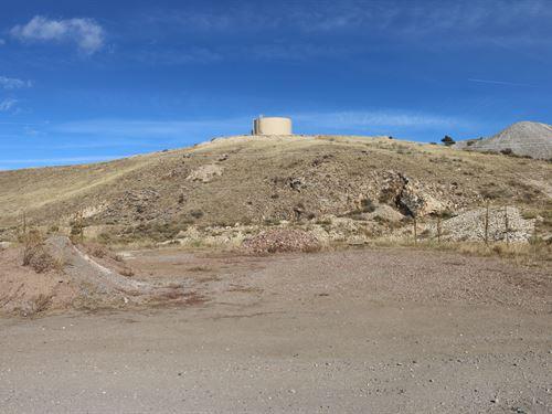 Kagan Eastern Lots : Silver Cliff : Custer County : Colorado