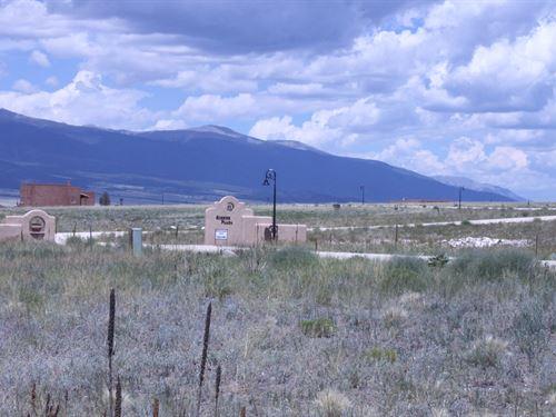 Tierra Chiquito : Westcliffe : Custer County : Colorado