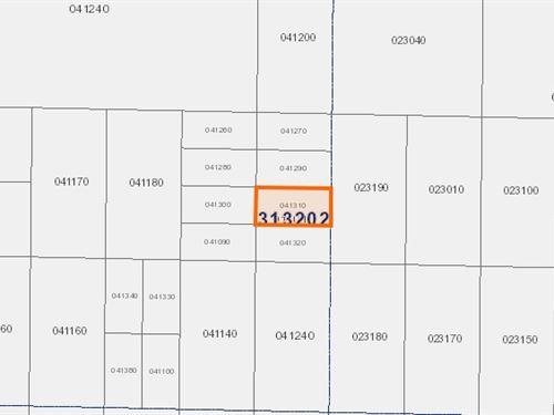 Polk County, Fl $12,000 : Frostproof : Polk County : Florida