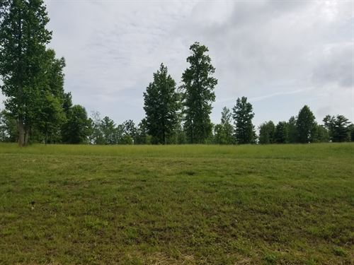 1.71+/-Acres In Jasper Highlands : Jasper : Marion County : Tennessee