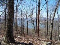 5.00+/- Acres Lake View Property : South Pittsburg : Marion County : Tennessee