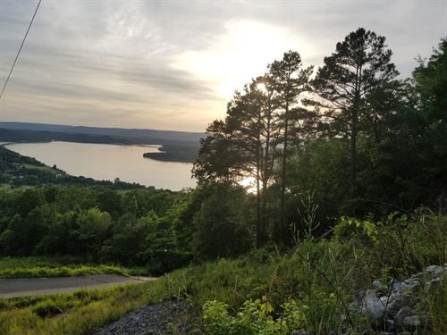 2.68+/-With View On $15,000 : South Pittsburg : Marion County : Tennessee