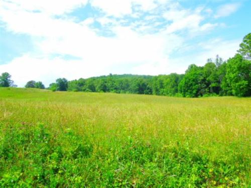 8+ Ac In A Lovely Country Location : Byrdstown : Pickett County : Tennessee