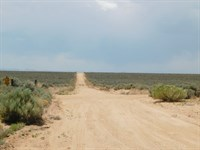 4.5 Acres Right Near San Luis : San Luis : Costilla County : Colorado