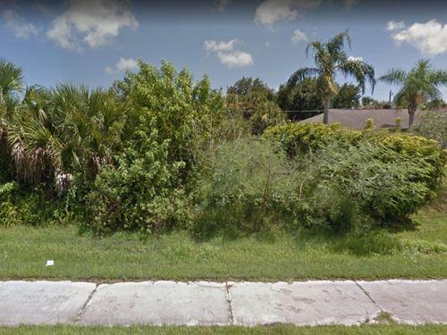 .23 Acres In Sebastian, FL : Sebastian : Indian River County : Florida