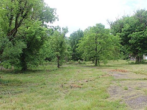 Cope Lane - 10 Acres : Wellston : Jackson County : Ohio