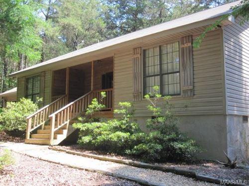 Hideaway Home : Lowndesboro : Lowndes County : Alabama