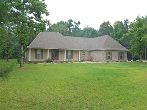 1059 Emileigh Dr : Summit : Pike County : Mississippi