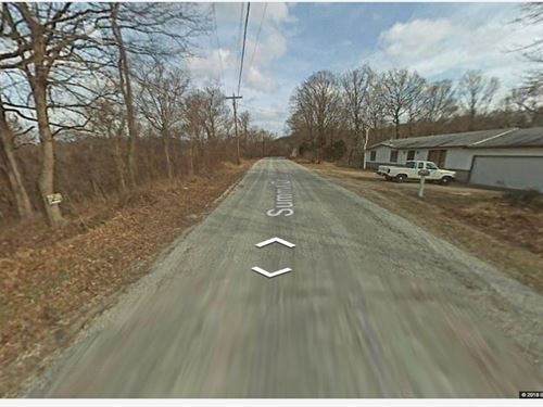 1.01 Acres In Holiday Island, AR : Holiday Island : Carroll County : Arkansas