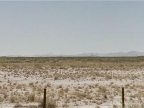 Luna County, Nm $15,000 Negotibale : Deming : Luna County : New Mexico