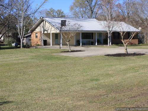 Cuteness In The Country : Brookhaven : Lincoln County : Mississippi
