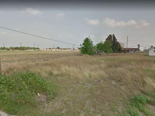 .29 Acres In San Benito, TX : San Benito : Cameron County : Texas