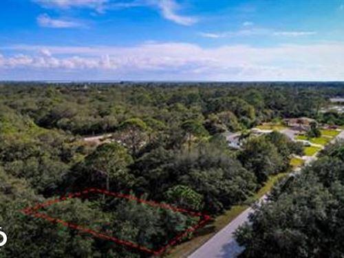 Hampton Adjacent Lot 1 : Port Charlotte : Charlotte County : Florida