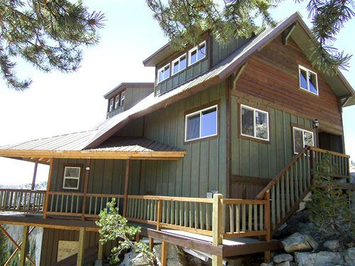 Buffalo Hump : Grangeville : Idaho County : Idaho