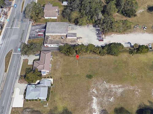 .23 Acres In Sarasota, FL : Sarasota : Florida