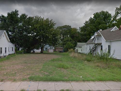.08 Acres In Evansville, IN : Evansville : Vanderburgh County : Indiana