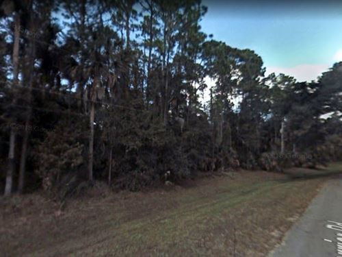 .7 Acres In Enterprise, FL : Enterprise : Volusia County : Florida