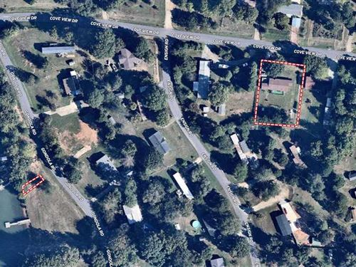 .34 Acre Lot With Lake Access : Mooresville : Iredell County : North Carolina