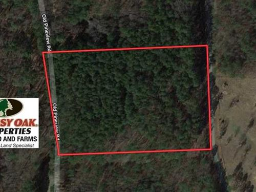 Reduced, 6.45 Acres of Investment : Chapel Hill : Orange County : North Carolina