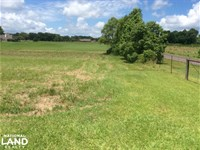 Country Meadow Estates Single Home : Terry : Hinds County : Mississippi