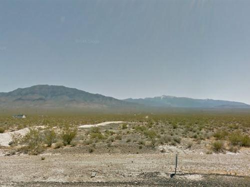 Nye County, Nv $14,000 : Pahrump : Nye County : Nevada
