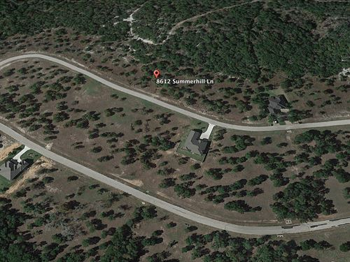 Land 4 Sale At The Retreat - 30 Off : Cleburne : Johnson County : Texas