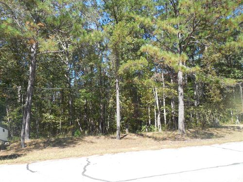 1.12 Acres On Hendrix Road : Newnan : Coweta County : Georgia