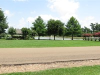 Lot 15 At Harper Lake Estates : Brookhaven : Lincoln County : Mississippi