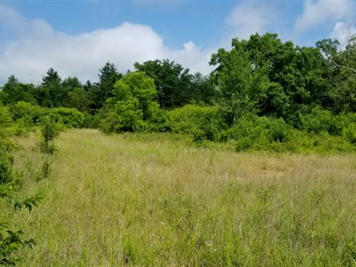9.70Ac W/ Stocked Pond, Level : Crossville : Cumberland County : Tennessee