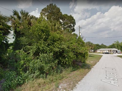 .23 Acres In Cocoa, FL : Cocoa : Brevard County : Florida