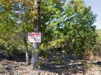 Beautiful Mountain Escape : Wilburton : Latimer County : Oklahoma