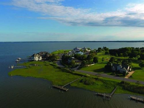 Rehoboth Beach Building Lot : Rehoboth Beach : Sussex County : Delaware