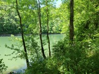 River Lot 0.51 Ac,Private Country L : Celina : Clay County : Tennessee